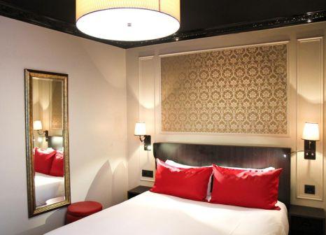 Best Western Hotel Le Montmartre Saint-Pierre in Ile de France - Bild von FTI Touristik
