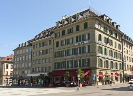 City Hotel Metropole günstig bei weg.de buchen - Bild von FTI Touristik