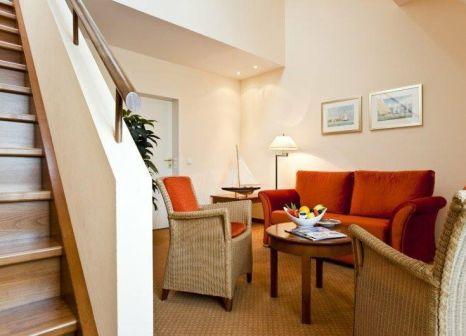 Hotelzimmer mit Golf im Hotel Birke