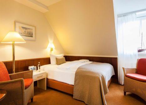 Hotelzimmer mit Fitness im Hotel Birke