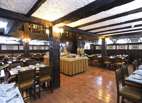 SANA Rex Hotel in Region Lissabon und Setúbal - Bild von FTI Touristik
