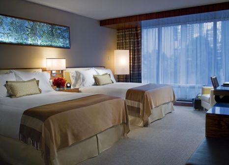 Hotelzimmer mit Fitness im Fairmont Pacific Rim