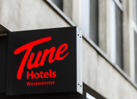 Point A Hotel, London Westminster in London & Umgebung - Bild von FTI Touristik
