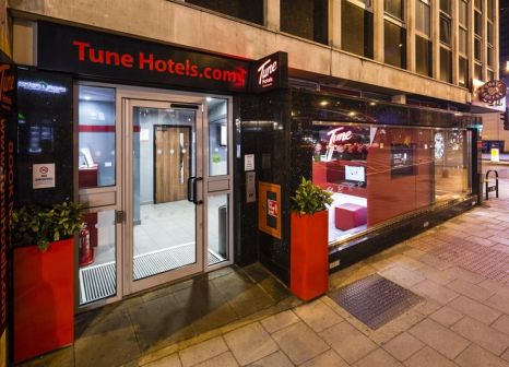 Point A Hotel, London Westminster in Greater London - Bild von FTI Touristik