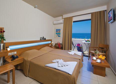 Hotelzimmer mit Fitness im Eva Bay
