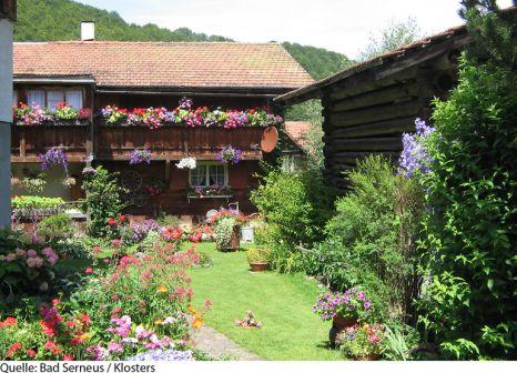 Hotel Bad Serneus 3 Bewertungen - Bild von FTI Touristik