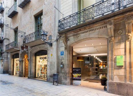 Hotel Petit Palace Boquería Garden in Barcelona & Umgebung - Bild von FTI Touristik