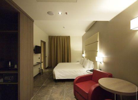 Klima Hotel Milano Fiere 1 Bewertungen - Bild von FTI Touristik
