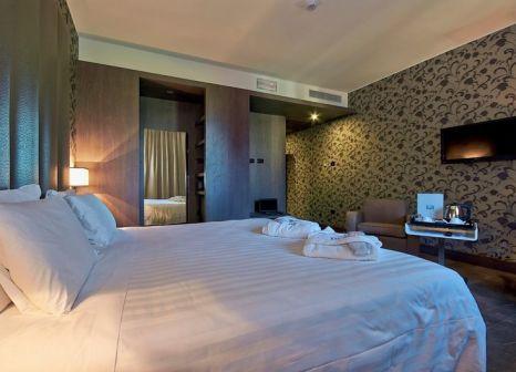Hotelzimmer mit Massage im Klima Hotel Milano Fiere