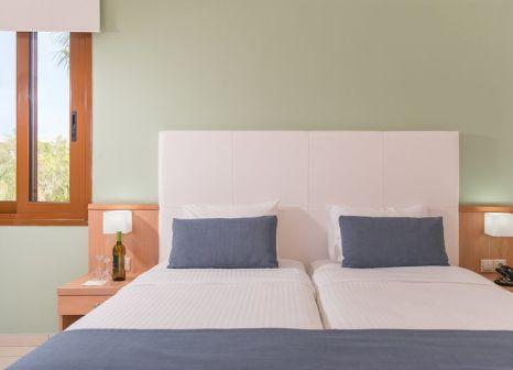 Hotelzimmer mit Fitness im Sirios Village Luxury Hotel & Bungalows