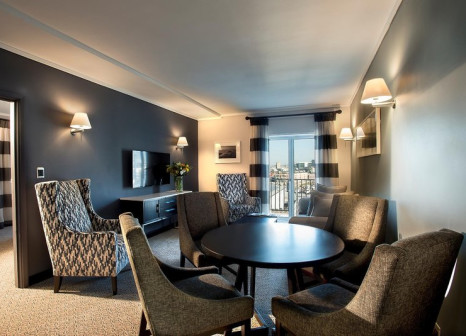 The Commodore Hotel in Kapstadt & Umgebung - Bild von FTI Touristik