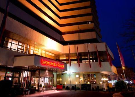 Leonardo Royal Hotel Frankfurt in Rhein-Main Region - Bild von FTI Touristik
