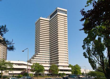 Leonardo Royal Hotel Frankfurt 6 Bewertungen - Bild von FTI Touristik