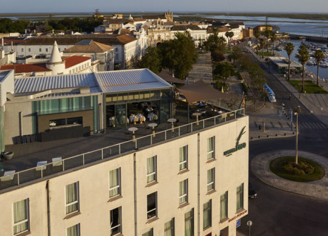 Hotel Faro in Algarve - Bild von FTI Touristik