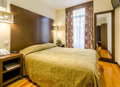 Hotel Duas Nacoes in Region Lissabon und Setúbal - Bild von FTI Touristik