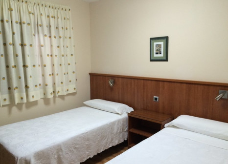 Hotelzimmer mit Tennis im San Valentin & Terraflor Park