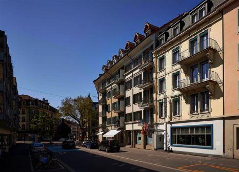 Sorell Hotel Arabelle günstig bei weg.de buchen - Bild von FTI Touristik