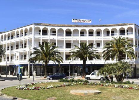 Hotel Arcos Playa günstig bei weg.de buchen - Bild von FTI Touristik