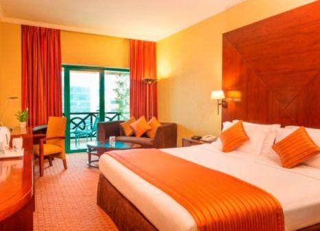 Hotelzimmer mit Fitness im Coral Dubai Deira