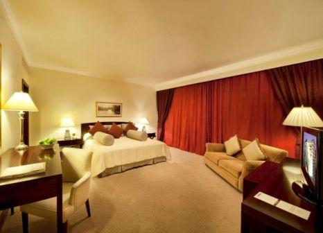 Hotelzimmer mit Fitness im Jood Palace Hotel Dubai
