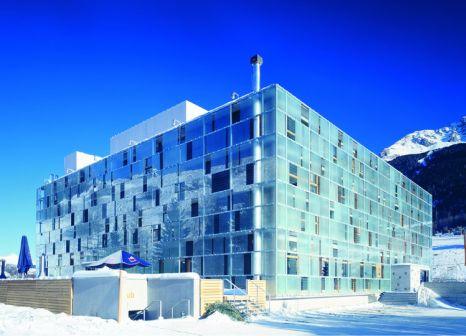 Hotel Cube Savognin günstig bei weg.de buchen - Bild von FTI Touristik