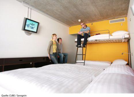 Hotel Cube Savognin 8 Bewertungen - Bild von FTI Touristik