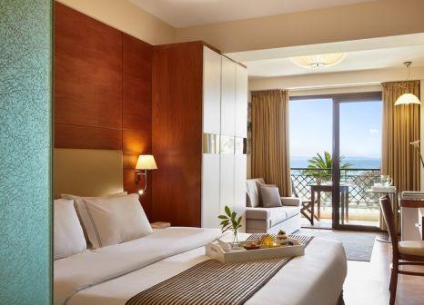 Hotelzimmer mit Volleyball im Anthemus Sea Beach Hotel & Spa