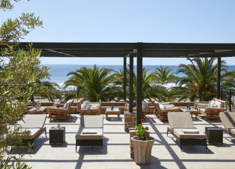 Anthemus Sea Beach Hotel & Spa in Chalkidiki - Bild von FTI Touristik