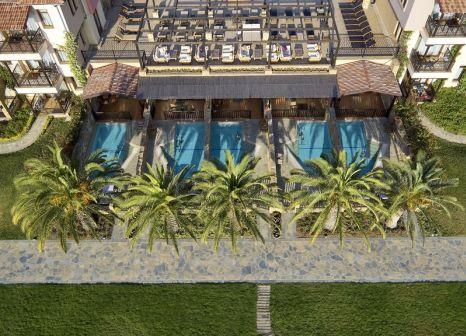 Anthemus Sea Beach Hotel & Spa günstig bei weg.de buchen - Bild von FTI Touristik