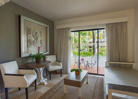 Hotelzimmer mit Golf im Meliá Caribe Tropical All Inclusive Beach & Golf Resort