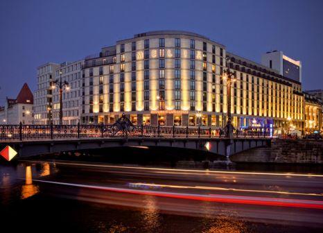 Hotel Meliá Berlin günstig bei weg.de buchen - Bild von FTI Touristik
