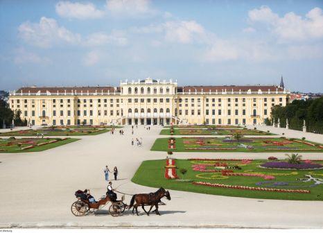 Vienna Marriott Hotel in Wien und Umgebung - Bild von FTI Touristik