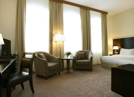Hotelzimmer mit Behindertengerecht im Grand Palace Hotel Hannover