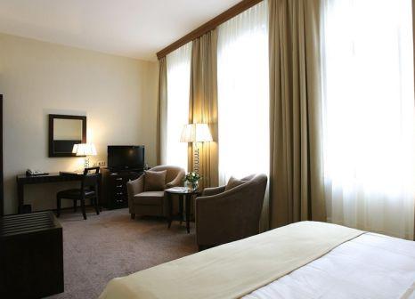 Hotelzimmer mit Sauna im Grand Palace Hotel Hannover