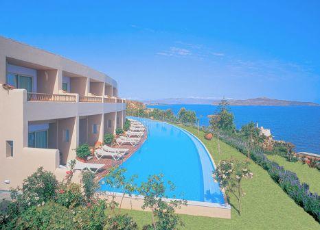 Hotel Panorama in Kreta - Bild von FTI Touristik