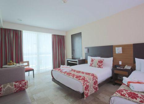 Hotelzimmer im Krystal Cancún günstig bei weg.de