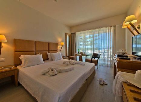 Hotelzimmer mit Tennis im Minos Hotel