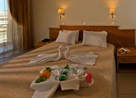 Hotelzimmer mit Fitness im Minos Hotel