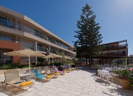 Minos Hotel 134 Bewertungen - Bild von FTI Touristik
