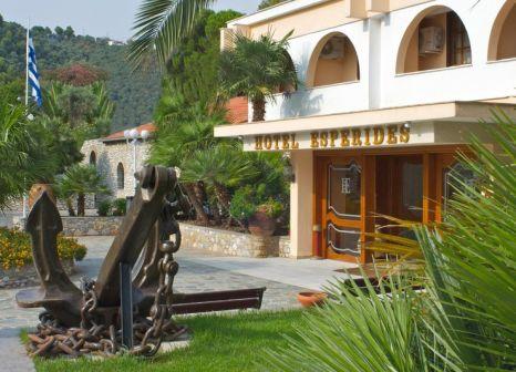 Esperides Beach Hotel 6 Bewertungen - Bild von FTI Touristik