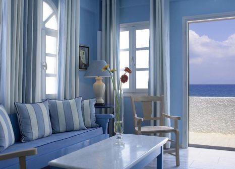 Hotelzimmer mit Fitness im Thalassa Seaside Resort & Suites