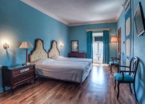 Hotelzimmer mit Golf im Castille Hotel