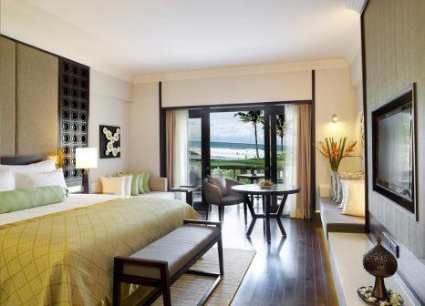 Hotelzimmer mit Golf im Nirwana Bali Apartment