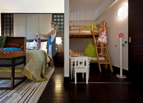 Hotelzimmer im Nirwana Bali Apartment günstig bei weg.de