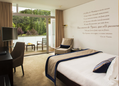 Hotelzimmer mit Spielplatz im Quinta Das Lagrimas