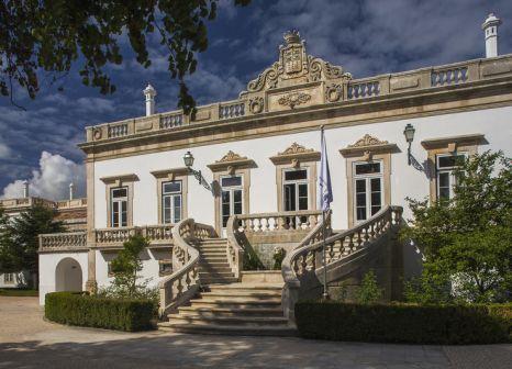 Hotel Quinta Das Lagrimas günstig bei weg.de buchen - Bild von FTI Touristik