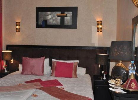 Hotelzimmer mit WLAN im Le Mechouar Darna