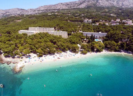 Bluesun Hotel Marina in Adriatische Küste - Bild von FTI Touristik