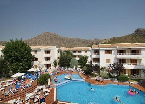 Hotel Flora günstig bei weg.de buchen - Bild von FTI Touristik