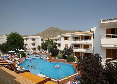 Hotel Flora in Mallorca - Bild von FTI Touristik